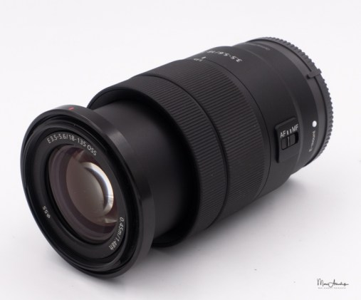 Sony 18-135-11