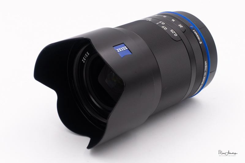 Zeiss Loxia 25mm F2.4-5