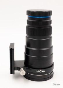 Laowa 25mm F2.8 2.5-5X-14