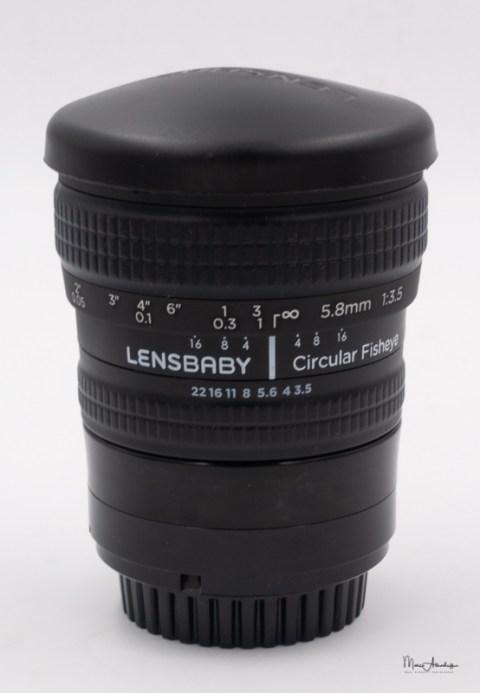 Lensbaby 5.8mm F3.5 Circular Fisheye-1