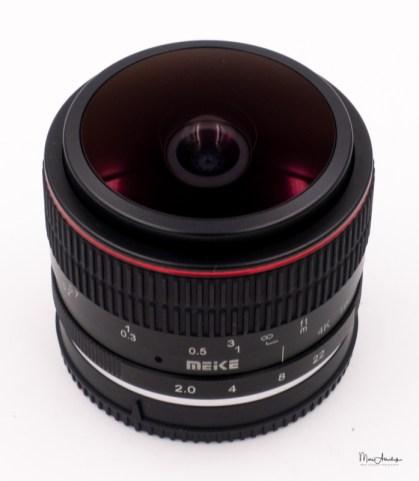 Meike 6.5mm F2- ISO 160-1-80 s à f - 8,0 001