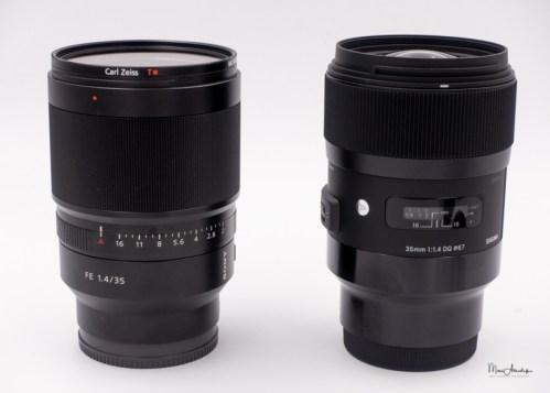 sigma 35mm F1.4 DG Art-7