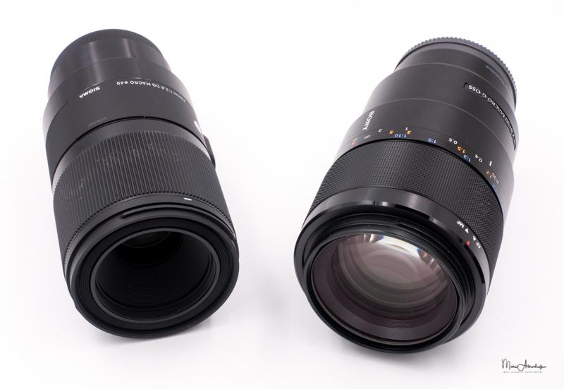 Sigma 70mm F2.8 Macro-15