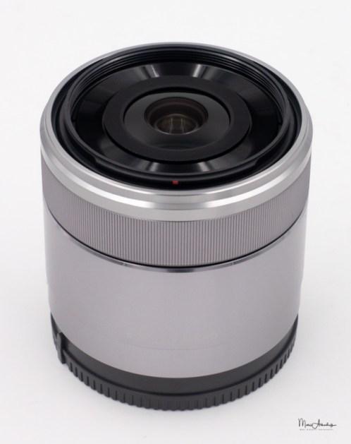 Sony 30mm F3.5 Macro-105