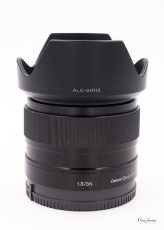 Sony SEL35F18-1