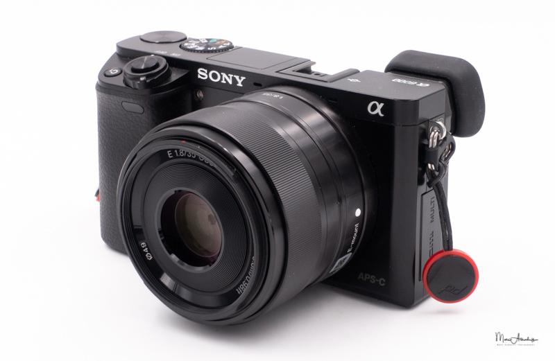 Sony SEL35F18-8