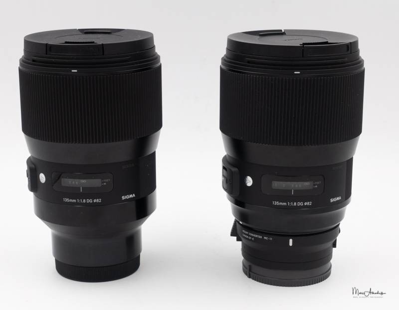 Sigma 135mm F1.8 DG HSM Art-10