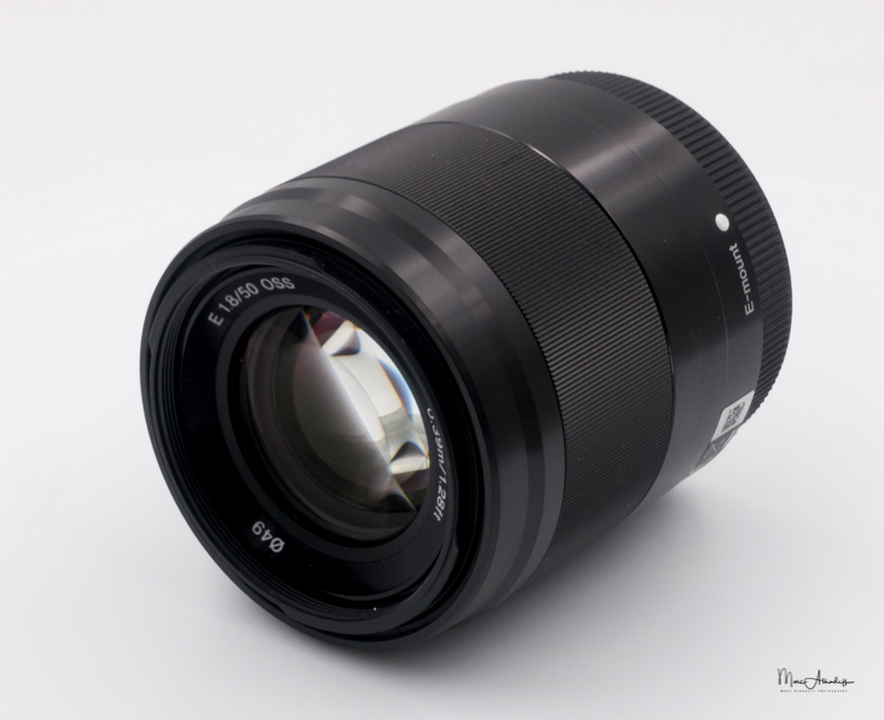 Sony E 50mm F1.8 OSS-4