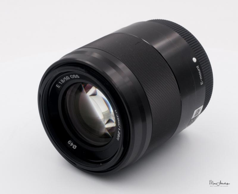 Sony E 50mm F1.8 OSS-4