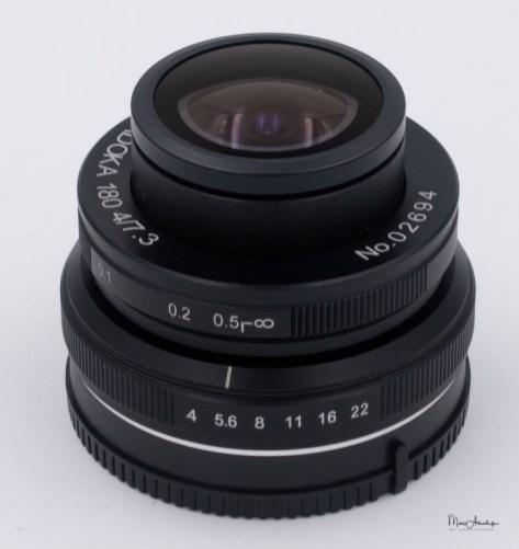 24-70mm F1.8-2.8 at 25.7 mm - ¹⁄₁₀₀ s à ƒ - 7,1 à ISO 125-135