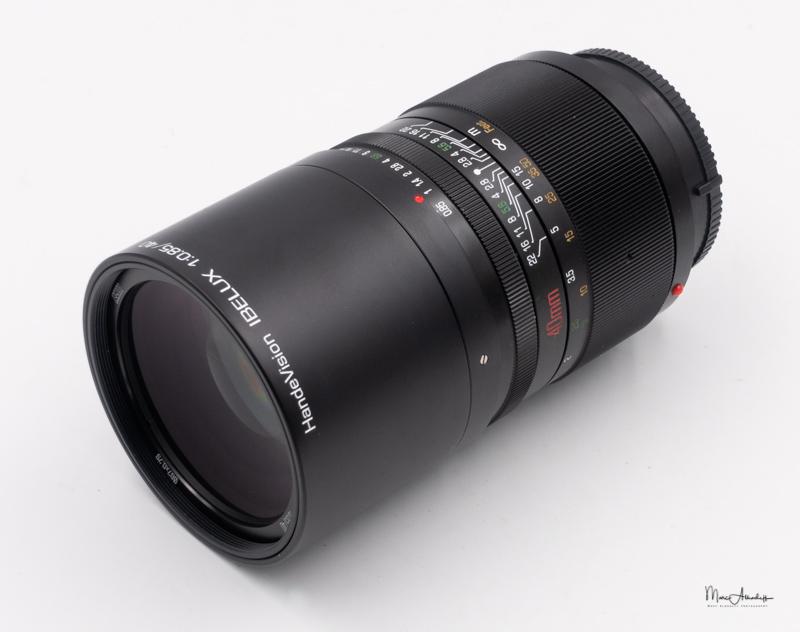 Handevision Iberit 40mm F0.85-006