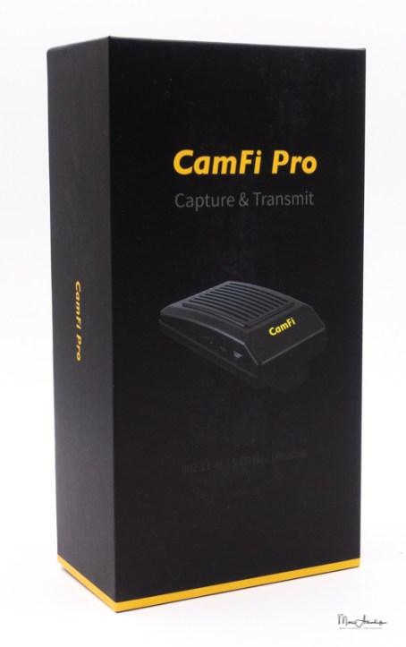 CamFi Pro-01