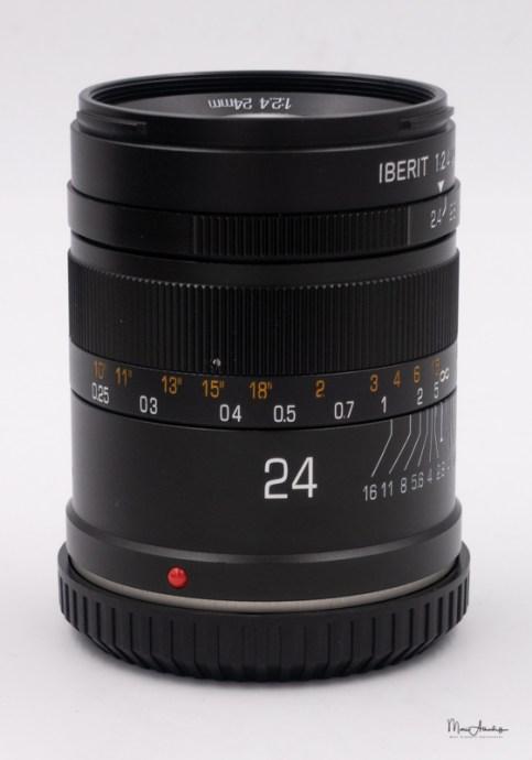 Kipon Iberit 24mm F2.4-3