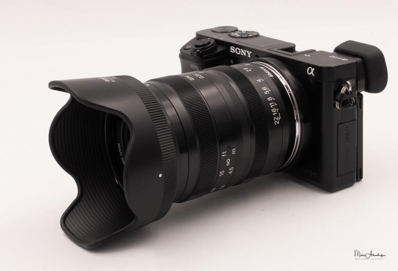 Meike 25mm F2-11