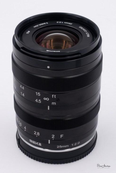 Meike 25mm F2-5
