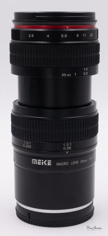 Meike 85mm F2.8 Macro-08