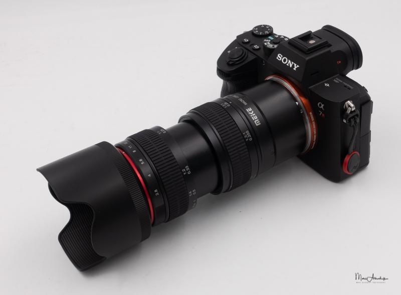 Meike 85mm F2.8 Macro-16