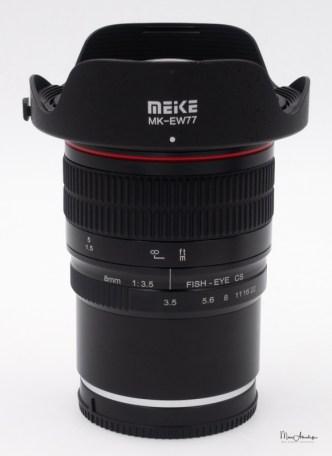 Meike 8mm F3.5 Fisheye-3