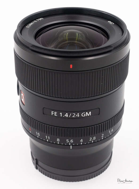 Sony 24mm F1.4 GM-4