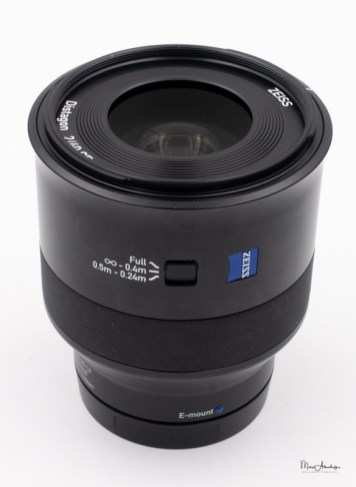 Zeiss Batis 40mm F2 CF-103