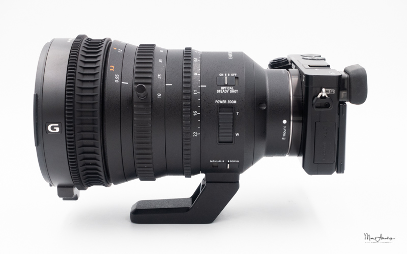 Sony E PZ 18-110 F4 G OSS-1