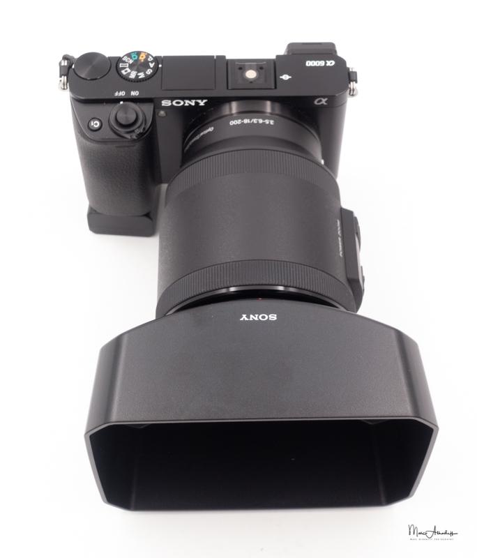 Sony E PZ 18-200 F3.5-6.3 OSS-28