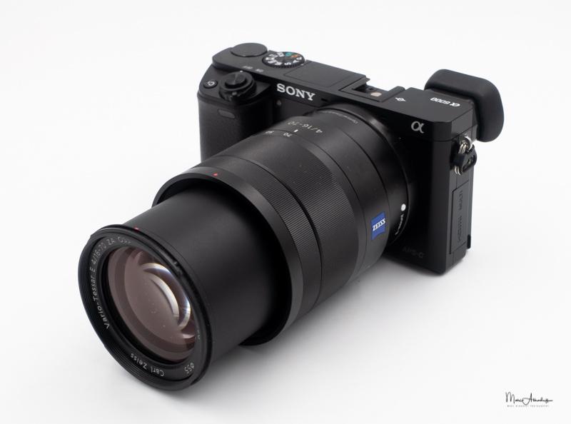 Sony 16-70 F4 Zeiss-17