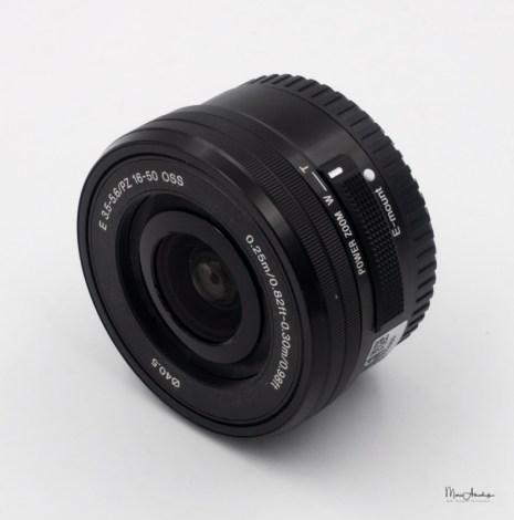 Sony E PZ 16-50 OSS-8