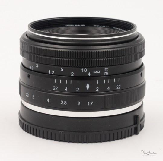 craphy 35mm f1.7-2