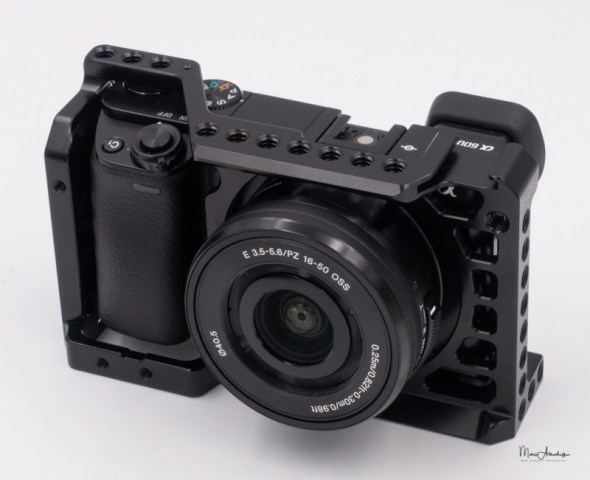 SmallRig Cage for Sony A6500 and A6300 1889-002