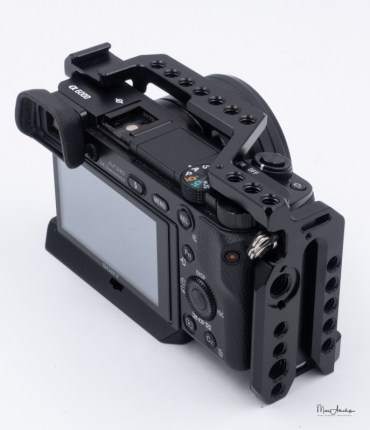 SmallRig Cage for Sony A6500 and A6300 1889-006