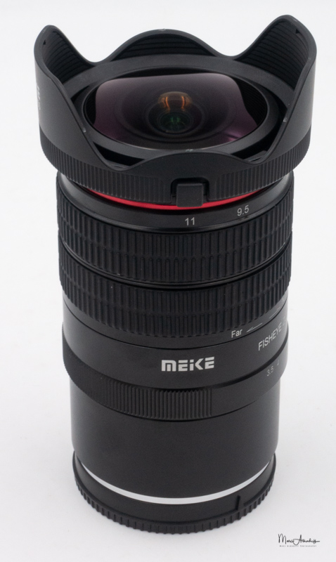 Meike 6-11mm F3.5 Fisheye-4