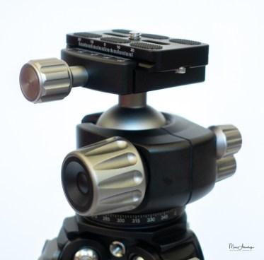 Leofoto Ranger LS-324C-0004