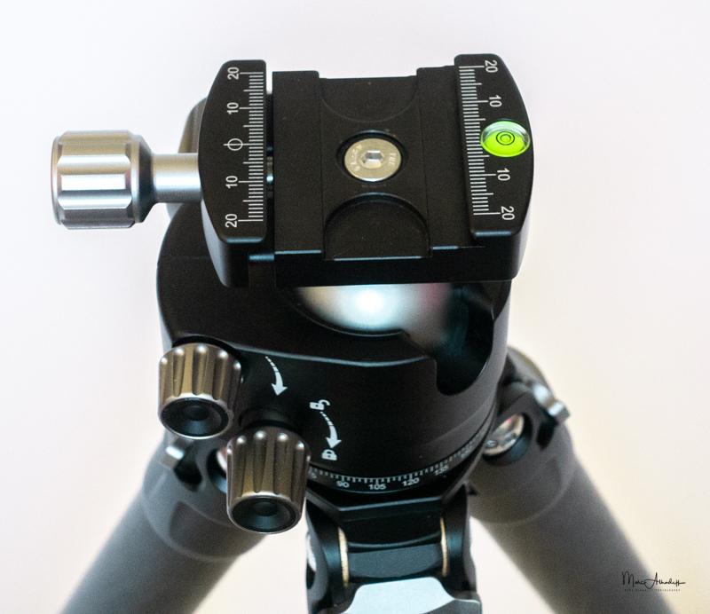 Leofoto Ranger LS-324C-0028