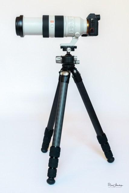 Leofoto Ranger LS-324C-0029