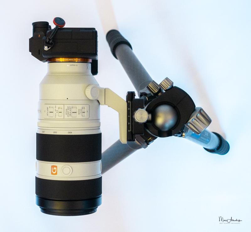 Leofoto Ranger LS-324C-0031