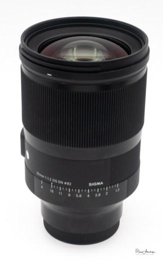 Sigma 35mm F1.2 DG DN Art-02
