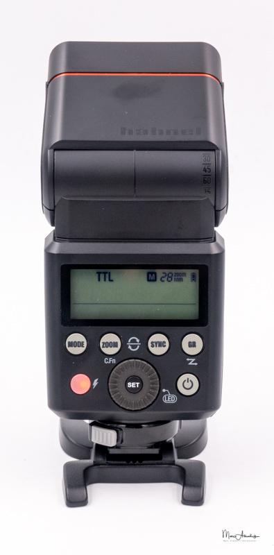 Hähnel - Modus RT360-08