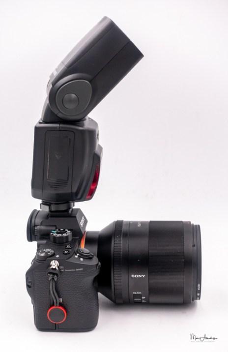 Hähnel - Modus RT600-04