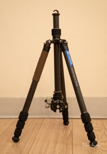 Leofoto Urban LX-254CT+XB32-19