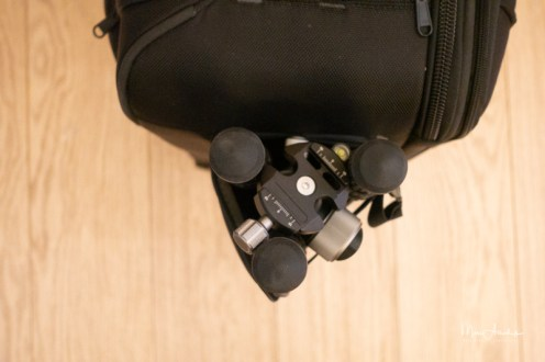Tenba Hybrid roller 21-12