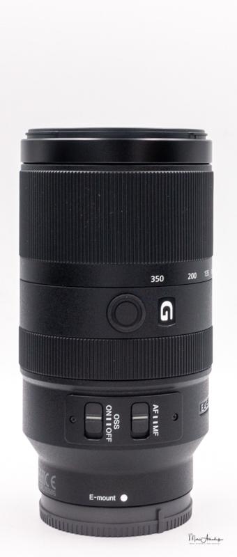 Sony E 70-350mm F4.4-6.3 G OSS-4