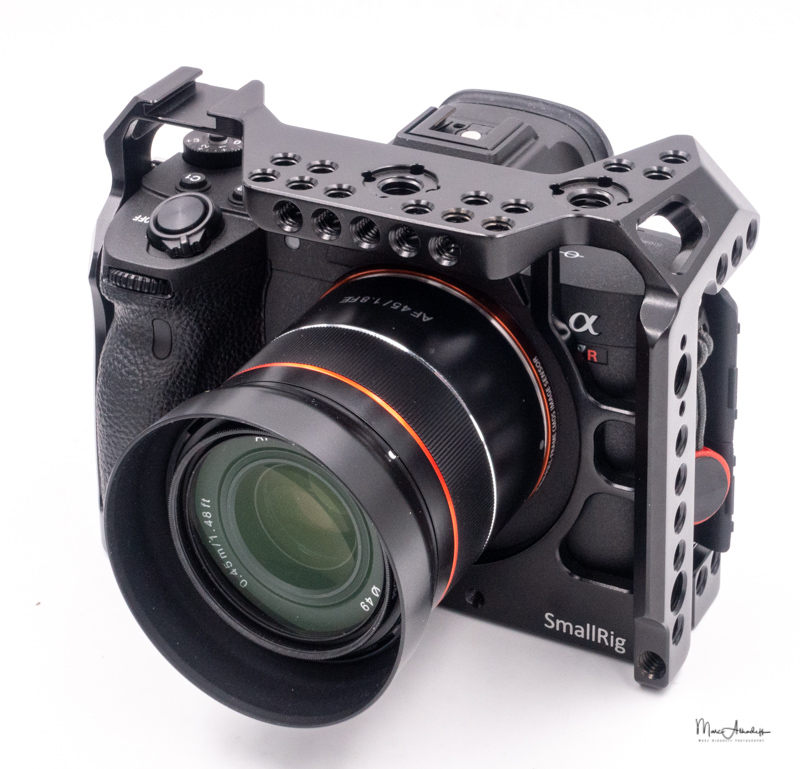 SmallRig Cage for Sony A7R IV CCS2416-10