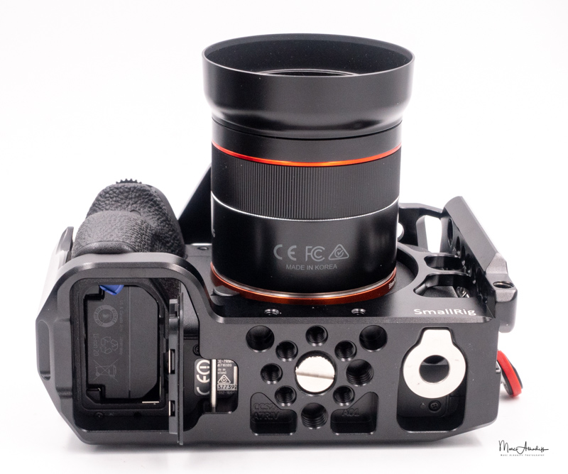 SmallRig Cage for Sony A7R IV CCS2416-19