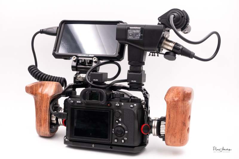 SmallRig Cage for Sony A7R IV CCS2416-29