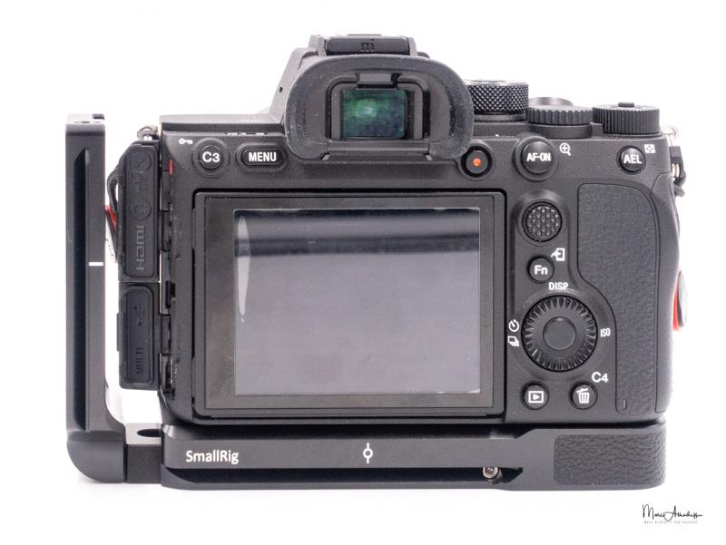 SmallRig L-Bracket for Sony A7R IV LCS2417-15