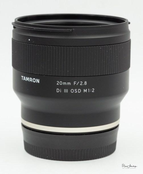 Tamron E 24mm F2.8 F050-2
