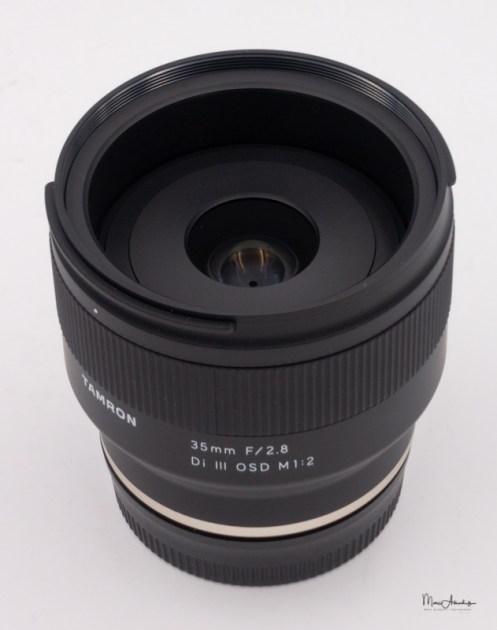 Tamron E 35mm F2.8 F053-4