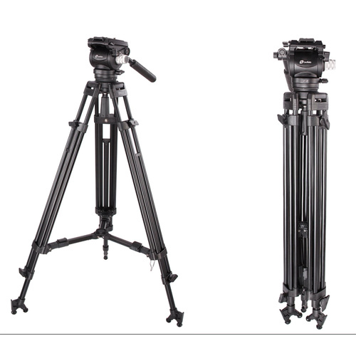 leofoto-lf-75-video-tripod-with-vt-20-fluid-video-head