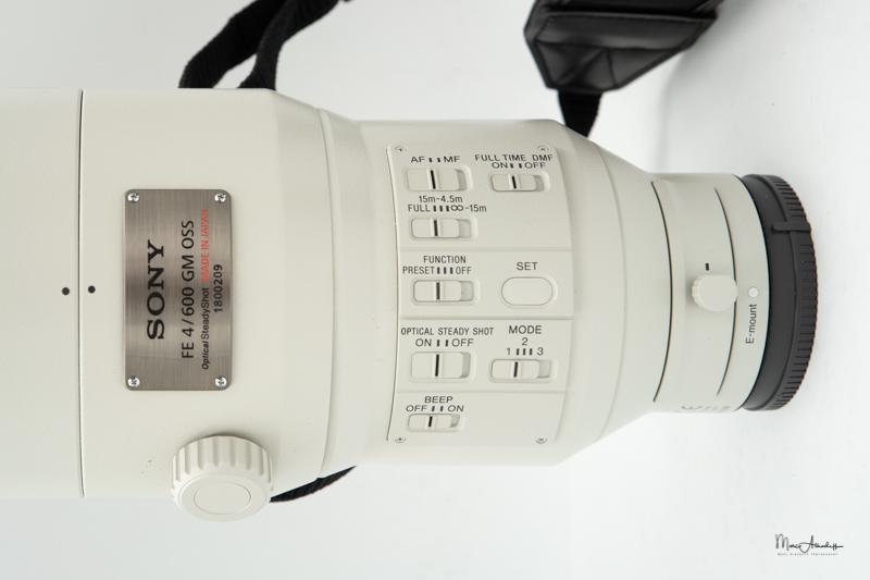 Sony FE 600 F4 GM OSS-07